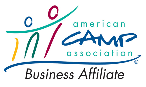 American Camp Association Business Affiliate logo