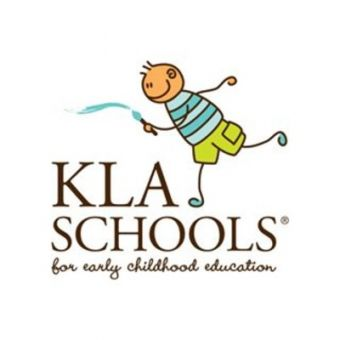KLA Schools of Naperville | Naperville Child Care Center Logo