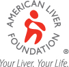 American Liver Foundation Great Lakes Divsion Logo