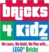 Bricks 4 Kidz Tampa Logo
