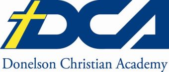 Donelson Christian Academy Logo