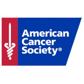 American Cancer Society Road to Recovery  Logo