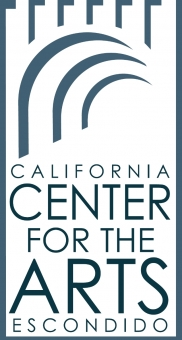 California Center for the Arts, Escondido smART Festival Logo