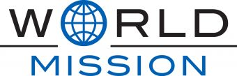 World Mission, Inc. Logo