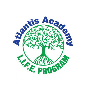 Atlantis Academy LIFE Program Logo