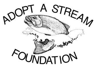 Adopt A Stream Foundation Logo