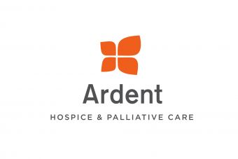 Ardent Hospice & Palliative Care Logo