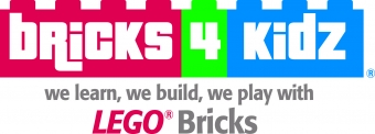 Bricks 4 Kidz After School and PreSchool Enrichment Logo