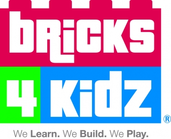 Bricks 4 Kidz - Learning through LEGO Logo