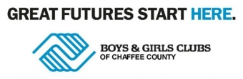 Boys and Girls Clubs of Chaffee County Logo