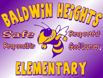 Baldwin Heights Elementary School Logo