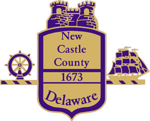 New Castle County Department of Community Services Logo