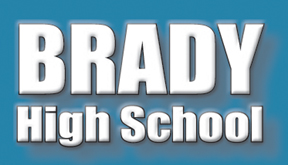Brady Exploration School Logo