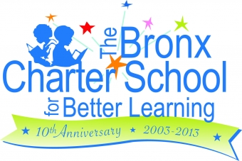 Bronx Charter School for Better Learning Logo