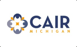 Council on American-Islamic Relations, Michigan Chapter Logo