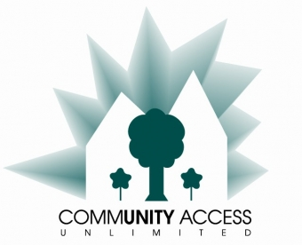 Community Access Unlimited Logo