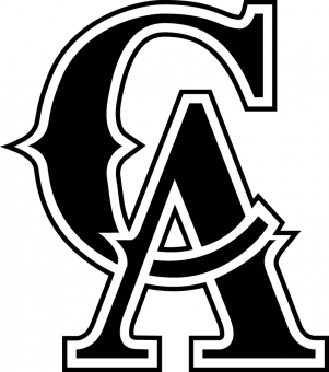 Central Academy High School  Logo
