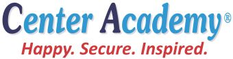 Center Academy Palm Harbor Logo