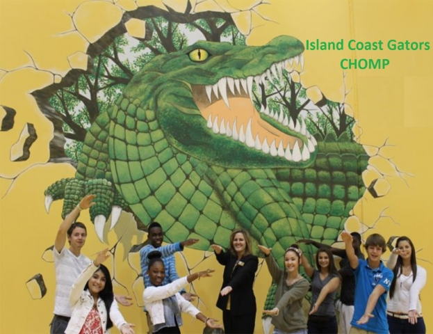 Island Coast High School De Navarra Pkwy Cape Coral Fl