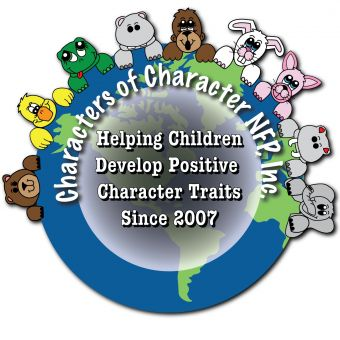 Characters Of Character Logo