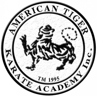 American Tiger Karate Academy Logo