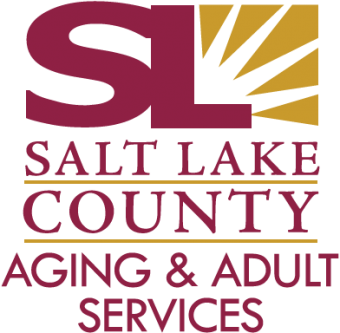 Salt Lake County Aging and Adults Services Logo