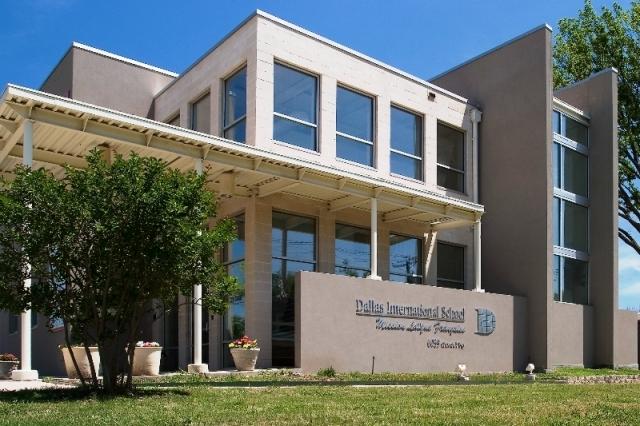 Summer Enrichment Camp  Dallas International School