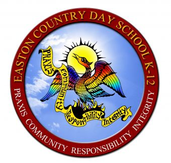 Easton Country Day School Logo