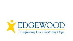 Edgewood Center for Children and Families Logo