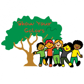 A Family Tree Child Care IV Logo