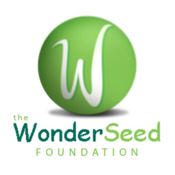 The WonderSeed Foundation  Logo