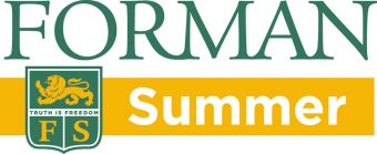 Forman Summer Program Logo