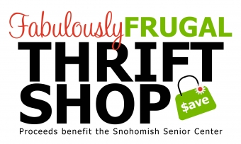 Snohomish Senior Center Logo