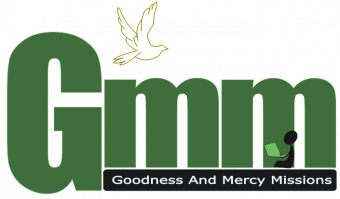 Goodness and Mercy Missions Logo