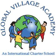 Global Village Academy Logo