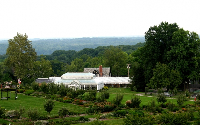 Stan Hywet Hall & Gardens | K12 Academics