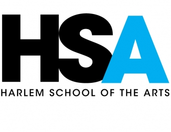 Harlem School of the Arts Logo