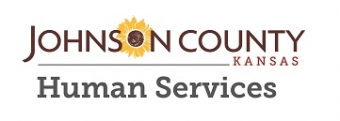 Johnson County Human Services Logo