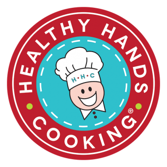 Healthy Hands Cooking Kids Club Logo