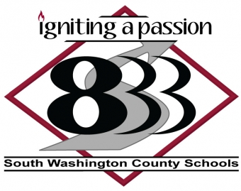 South Washington County Schools Logo