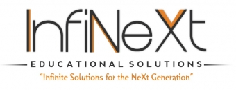 InfiNeXt Educational Solutions Logo