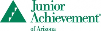 Junior Achievement of Arizona Logo