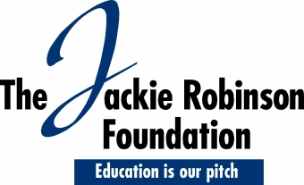 THE JACKIE ROBINSON FOUNDATION'S SCHOLARSHIP PROGRAM Logo