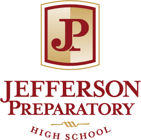 Jefferson Preparatory High School Logo