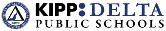 KIPP Delta Collegiate High School Logo