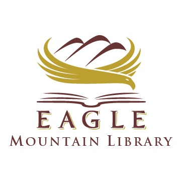 Eagle Mountain Public Library Logo