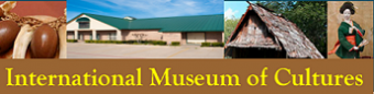 International Museum of Cultures Logo