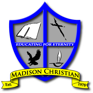 Madison Christian School Logo