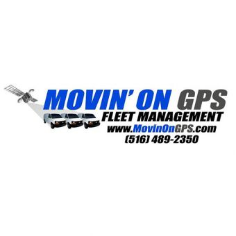 MovinOn Sounds and Security Inc. Logo