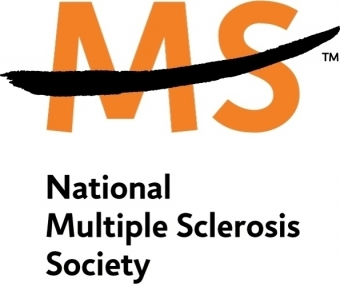 The National Multiple Sclerosis Society Logo